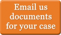 You will receive a confirmation in your email within 10 minutes of sending documents.