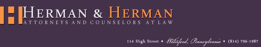 Herman & Herman LLC logo